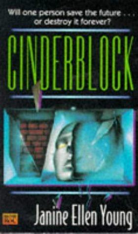 Cinderblock by Janine Ellen Young (1997-09-06)