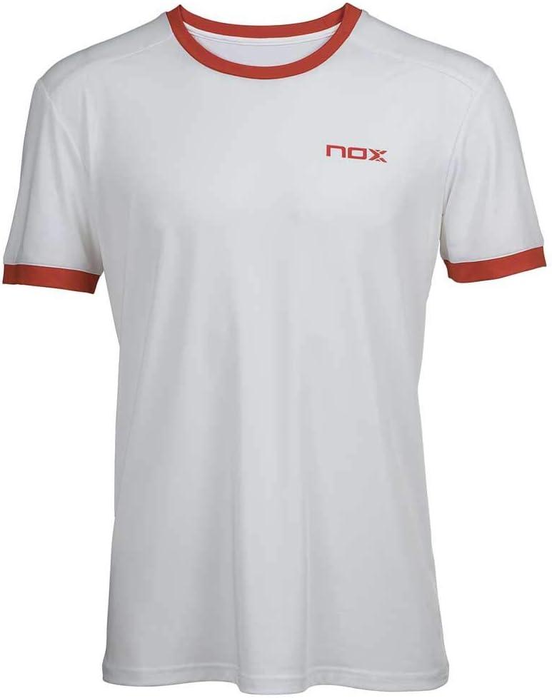 Camiseta Nox Team