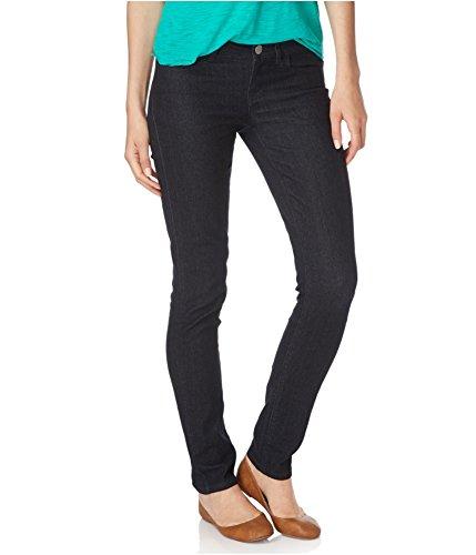 Aeropostale Womens Skinny Jeggings, Black, 10 Regular (Jeans Aeropostale For Women)