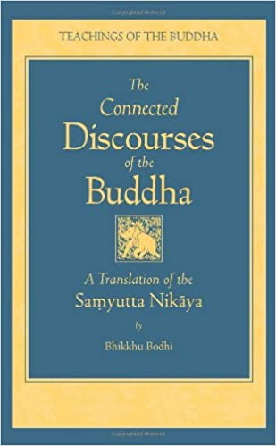Connected Discourses cover art