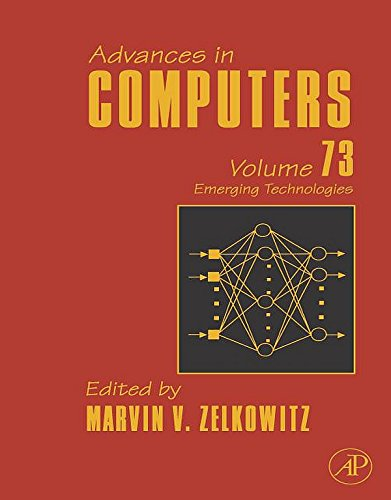 Download Advances in Computers: Emerging Technologies Pdf