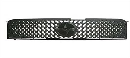 OE Replacement Scion XB Grille Assembly Unknown SC1200105V Partslink Number SC1200105