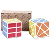 Playwin� Fluctuation Angle & Wheel Puzzle Cube Collection