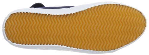 ESPRIT Conny Turn Up 024EKKW023 Unisex-Kinder Sneaker Blau (navy 415)