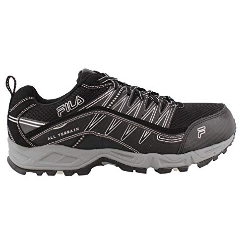 Fila Men's Memory at Peak Steel Toe Trail Runner