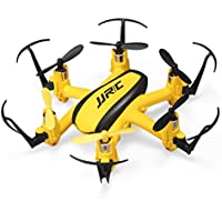 BESSKY H20H Mini RC Quadcopter 2.4G 4CH 6-Axis Gyro Headless Mode(no batteries)