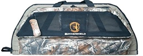 Cottonwood Outdoors CCCWSBCWO Bow Case out Broadhead Packer Boxes Clear Cutt