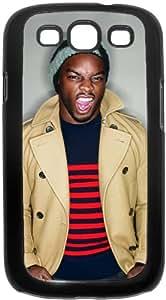 Trent Richardson Cleveland Browns v2 Samsung Galaxy S3 Case 3102mss