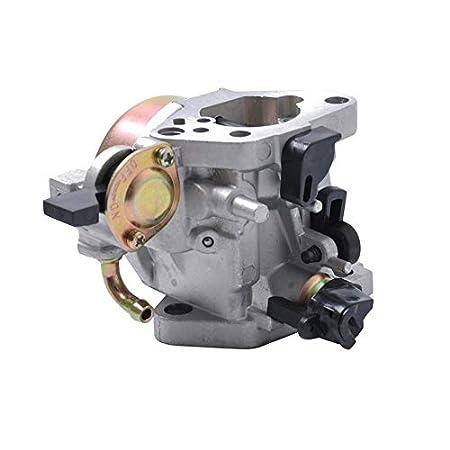 MeterMall Carburador para Honda GX240 8HP GX270 9HP GX340 11HP GX390 13HP Generador