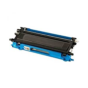 C&E Premium Compatible BROTHER Toner TN210C, TN230C, Cyan