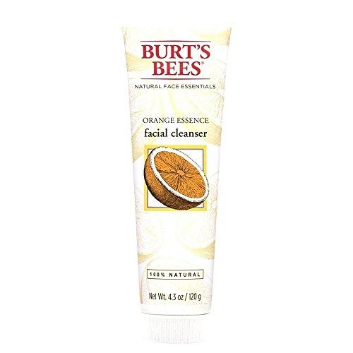 Burt's Bees Orange Essence Facial Cleanser 125g - Pack of 2