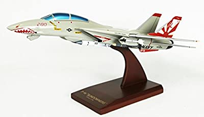 Mastercraft Collection F-14A Tomcat VF-111 Sundowners model Scale: 1/48