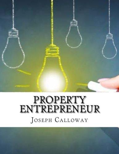 Property Entrepreneur pdf