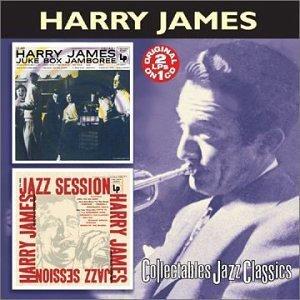Juke Box Jamboree / Jazz Session by HARRY JAMES - Jazz James Harry