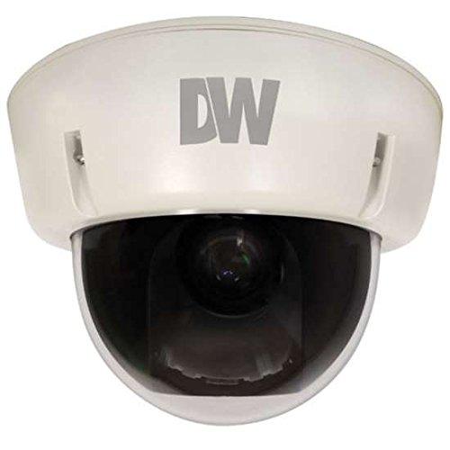 DIGITAL WATCHDOG DWC-V6553D / Outdoor D/N Vandal Dome, - Watchdog Dome Camera Digital