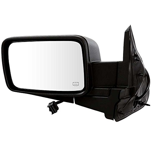 2006 Jeep Commander Mirror