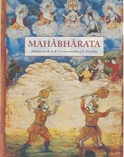 MAHABHARATA (Spanish Edition)