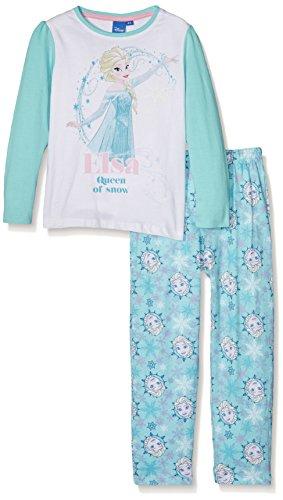 Girls Disney Frozen Pyjamas Pajama