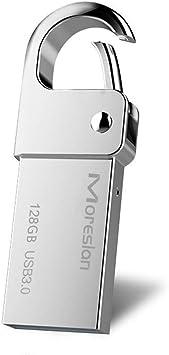 RUICHENXI USB Flash Drive 512GB USB Stick External Storage Thumb Drive Portable Waterproof Pen Drive Memory Stick with Keychain