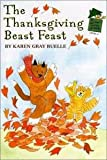 img - for The Thanksgiving Beast Feast book / textbook / text book