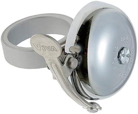 VIVA(ビバ) Aヘッド真鍮CP サウンドベル インチ