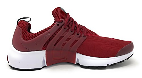 Anthracite Essential Air Red Men's Nike Presto Team qpBnvp1f