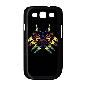Samsung Galaxy S3 I9300 Phone Case for The Legend of Zelda pattern design