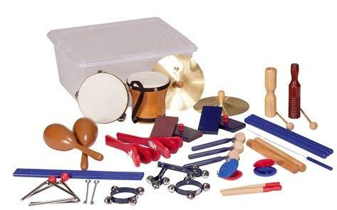 FLAGHOUSE Rhythm Set - 25 - Player Band Set