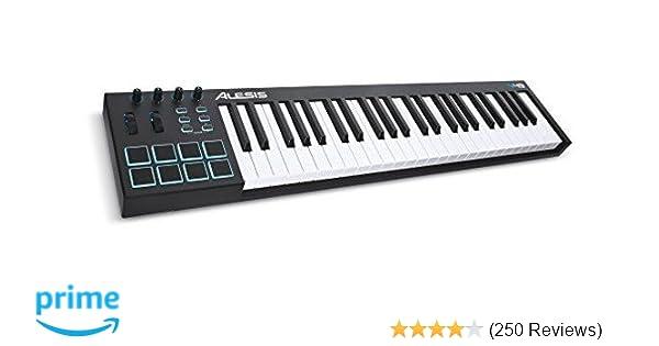 electronic music keyboard software free download