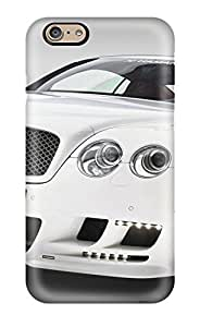 Chentry Scratch-free Phone Case For Iphone 6- Retail Packaging - Vehicles Car