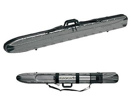 シマノロッドケースTOUGH&WASHカーボンブラック130SRC-072Hの画像
