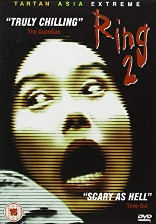 Ring 2 [1998] [DVD] by Miki Nakatani: Amazon.es: Miki Nakatani, Hitomi Sat?, Kyoko Fukada, Fumiyo Kohinata, Kenjir? Ishimaru, Hideo Nakata: Cine y Series TV