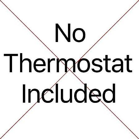 Nassboards Premium Pro Electric Underfloor Heating mat kit 200w per m2 Red Box