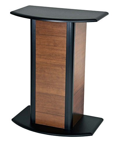 Aqueon Bow Aquarium Stand, Arbor Cherry, 16g by Aqueon