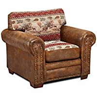 American Furniture Classics Deer Valley Chair