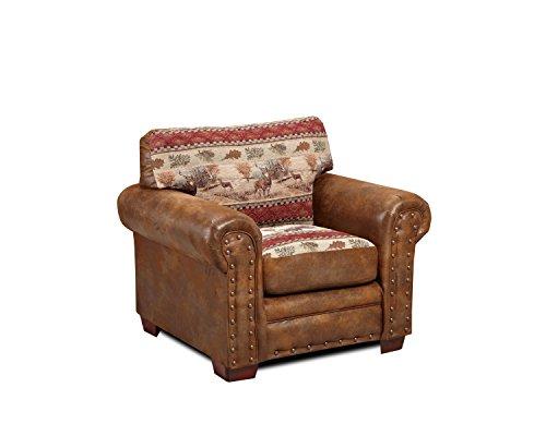 American Furniture Classics Deer Valley Chair by American Furniture Classics