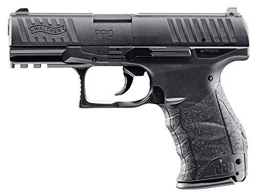 Walther PPQ .177 Caliber Pellet or BB Gun Air Pistol (P99 Bb Gun)