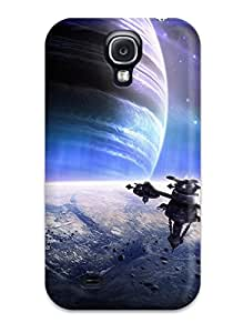 Pretty RuppkyE10215Nrahr Galaxy S4 Case Cover/ Space Art Series High Quality Case