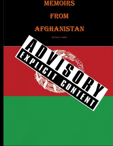 Memoirs From Afghanistan ebook