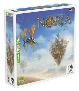 Price comparison product image Noria (edition Spielwiese)