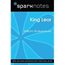 King Lear  No Fear Shakespeare Series  by SparkNotes  Paperback