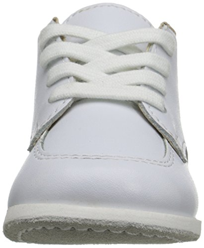 FootMates Unisex 5 W 2 Oxford White Infant Toddler M Seraph Toddler ddRqwr