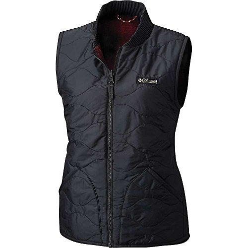 川感動するペイントコロンビア レディース ジャケット?ブルゾン Columbia Women's Reversatility Vest [並行輸入品]