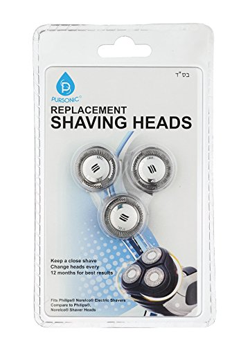 Bestselling Electric Shaver Replacement Heads