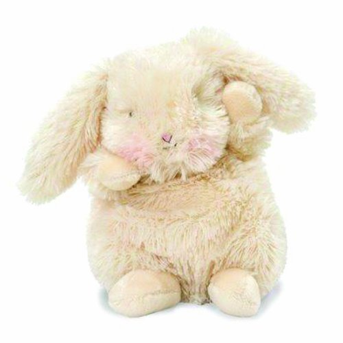 - Bunnies by the Bay Wee Bunny Plush, Rutabaga by Bunnies by the Bay