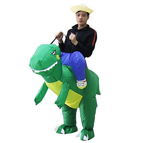 NEWBEA Costume Inflatable Costumes Adult