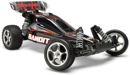 Best Traxxas Electric RC Cars Reviews in 2020 3