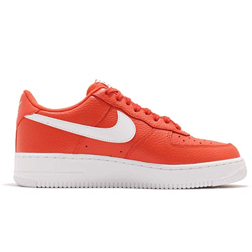 07 Nike Para 401 Aa4083 Force Hombre Zapatillas Air Orange 1 PqqwO7St
