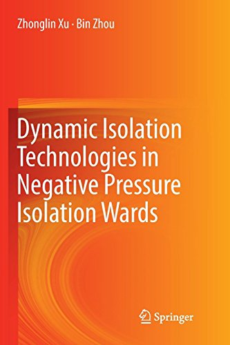 Dynamic Isolation Technologies in Negative Pressure Isolation Wards