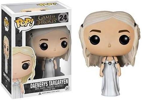 Funko POP Game Of Thrones PVC Action Figure Model Daenerys